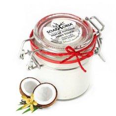 Soaphoria Prírodné telové suflé Mliečne potešenie (Milky Touch Body Souffle) 125 ml
