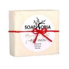 Soaphoria Szerves szappan pikkelysömör, ekcéma és problémás bőr saját tinktúra 150 g