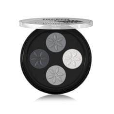 Lavera Minerálne očné tiene Quatro (Beautiful Mineral Eyeshadow Quattro) 3,2 g