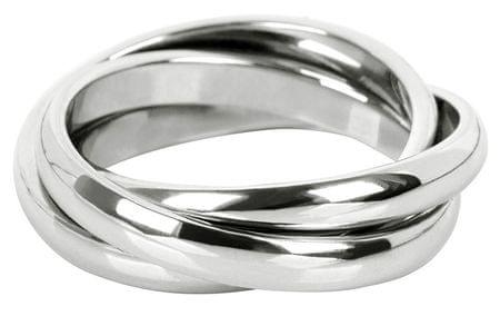 Troli Potrójny pierścień stalowy KRS-247 (obwód 54 mm)