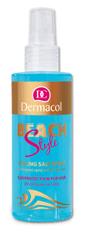 Dermacol Stylingový ochranný sprej s mořskou solí na vlasy (Styling Salt Spray)150 ml