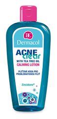 Dermacol Lotion do skóry Acneclear (uspokajające płynem), 200 ml