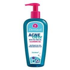 Dermacol Oczyszczanie na żelu skóry Acneclear (żel do 200 ml)