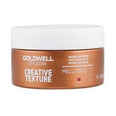 GOLDWELL Modelowanie pasty na włosy o średniej wiązania Stylesign Tekstura (Creative tekstury Mellogoo) 100 m