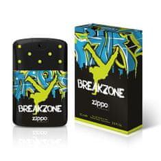 BreakZone - woda toaletowa