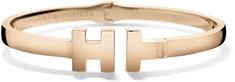 Tommy Hilfiger Ciężko bransoletka brąz dla kobiet TH2700855
