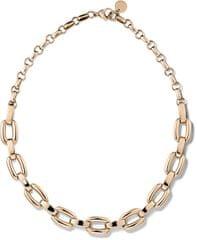 Tommy Hilfiger Masívny bronzový náhrdelník TH2700835