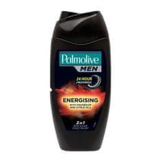 Palmolive Energetyzujący żel pod prysznic dla mężczyzn 3w1 Ciało i włosy For Men (Energising 3 In 1 Body, Hair