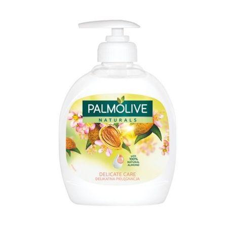 Palmolive Odżywczy mydło w płynie z wyciągiem z migdałów Naturals (bardzo delikatnych z migdałów mleka) (objęt