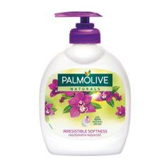 Palmolive Folyékony szappan Naturals Black Orchid (Black Orchid Ellenállhatatlan puhaság)