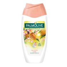 Palmolive Odżywczy żel pod prysznic z wyciągiem z migdałów Naturals (Delikatny nawilżający Pielęgnacja włosów