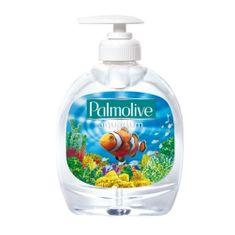 Palmolive Tekuté mýdlo pro děti s pumpičkou Akvárium (Aquarium)