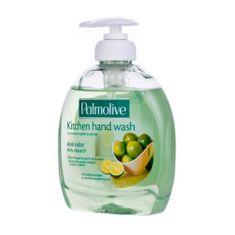 Palmolive Tekuté mýdlo s výtažky z limety a antibakteriální složkou Kitchen (Anti Odor With Antibacterial Agen