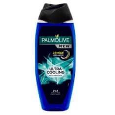 Palmolive Tusfürdő férfiaknak 2in1 Mentol For Men (Ultra hűtés mentol) 500 ml