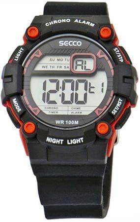 Secco S DNS-006