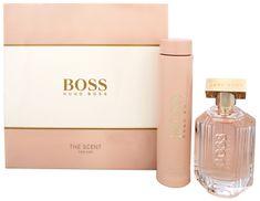Hugo Boss Boss zapach dla niej - PND 100 ml + 200 ml Balsam