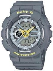 CASIO BABY-G BA 110PP-8A