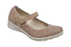 SANTÉ Zdravotná obuv dámska IC / 71810 beige
