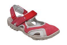 SANTÉ Zdravotná obuv dámska MDA / 156-13 Hibiscus