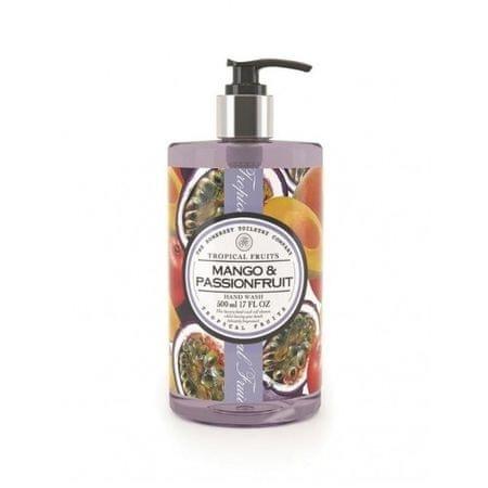 Somerset Toiletry Delikatne ciekłe mango mydła i marakuja (mycia rąk) 500 ml