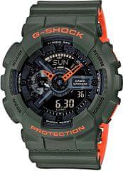 CASIO TheG/G-SHOCK GA 110LN-3A