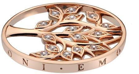 Hot Diamonds Emozioni Tree Of Life medál EC309-EC308 (átmérő 33 mm)