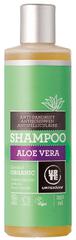 Urtekram Šampón aloe vera - proti lupinám 250 ml BIO