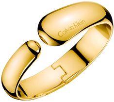 Calvin Klein Luxusné oceľový náramok Informal KJ6GJD10010