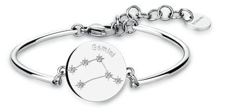 Brosway bransoleta ze stali Gemini Chakra BHK13