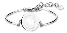 Brosway bransoleta ze stali Elephant Chakra BHK23