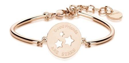 Brosway bransoleta ze stali Gwiazdy Chakra BHK34