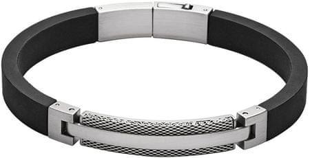 Skagen Stylowa bransoletka dla mężczyzn SKJM0060040