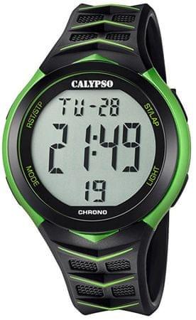 Calypso Digital for Man K5730/4