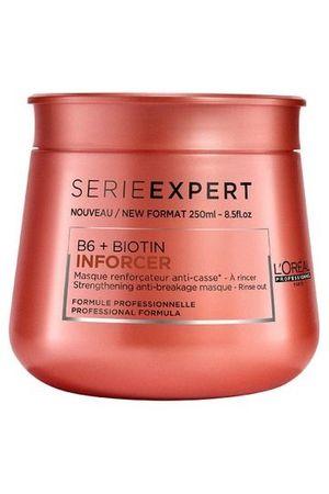 Loreal Professionnel Série Expert hajerősítő hajkapolás töredezésre hajlamos hajra (B6 + Biotin Inforcer) (mennyiség 250