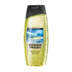 Avon Sprchový gel na tělo a vlasy Power Fresh (Hair&Body Wash Gel)