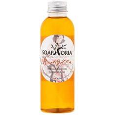 Soaphoria Tónovacie telový olej Bronzilla (Toning Body Oil) 150 ml