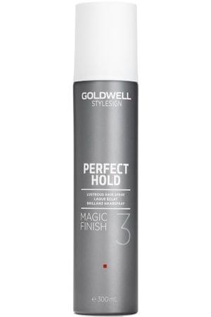 GOLDWELL Stylesignragyogást kölcsönző hajlakk(Perfect Hold Magic Finish 3) 300 ml