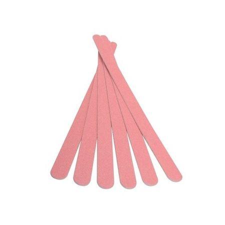 Artdeco Klas asický pilník na nechty s dvoma hrubosti (Emery Board Files) 6 ks