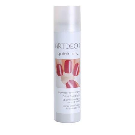 Art Deco Körömlakk száradást elősegítő spray (Polish Drying Spray) 100 ml