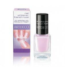 Artdeco Bieliace lak na nechty pre francúzsku manikúru (Nail Whitener Look French Manicure) 10 ml