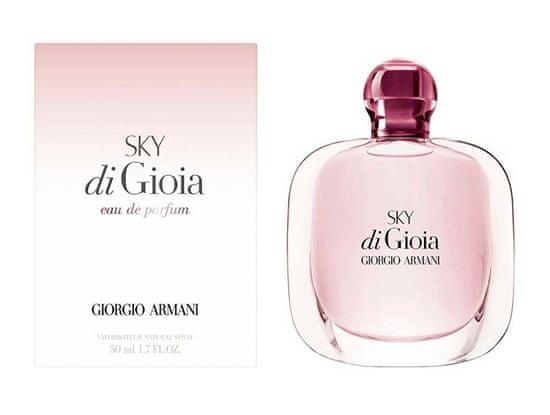Giorgio Armani Sky di Gioia - EDP 100 ml