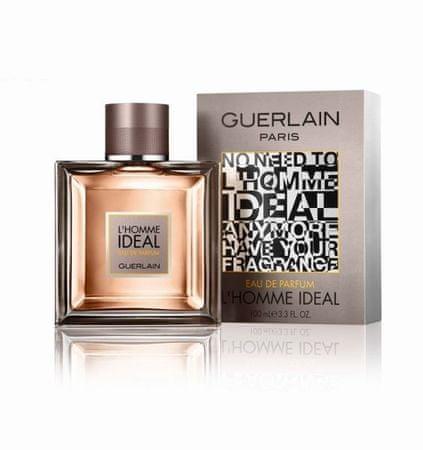 Guerlain L'Homme Ideal - woda perfumowana 100 ml