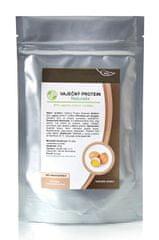Naturalis Vaječný proteín Naturalis BIO 250 g
