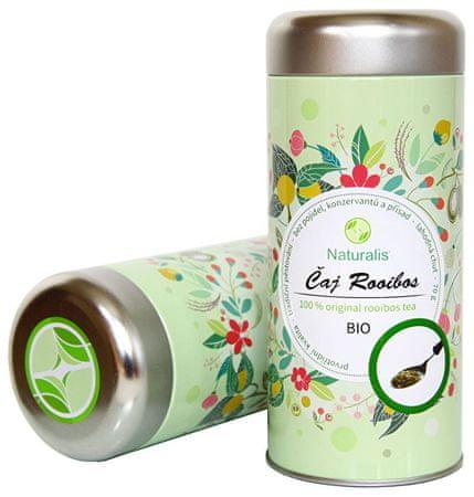 Naturalis Rooibos čaj Naturalis BIO 70 g