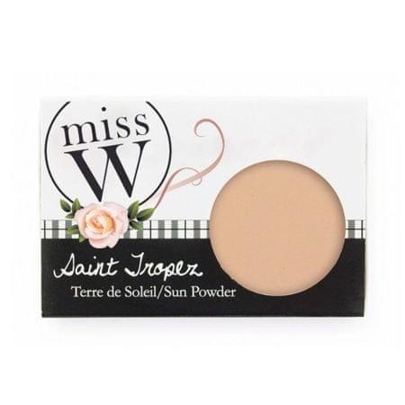 Miss W Sun por Saint Tropez (Sun Por) 13,5 g (árnyalat Golden Beige )