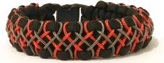 Cordell Paracord zapestnica Solomon String STGB