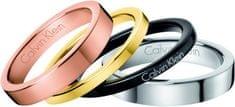 Calvin Klein Gyűrűk 4in1 Gorgeous KJ7GPR4001