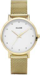 Cluse Pavane Gold Stones CL18302