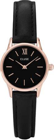 Cluse La Vedette Rose Gold Black/Black CL50011