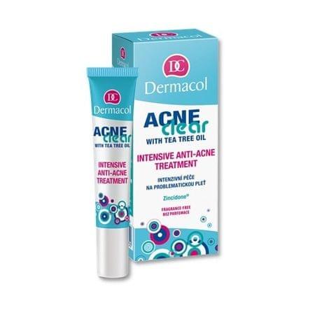 Dermacol Intenzivni serum za problematično kožo Acneclear 15 ml